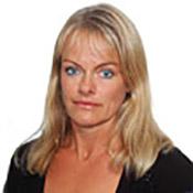 Christel Holmquist