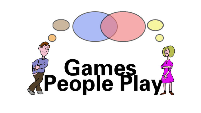 Medium games people play cover