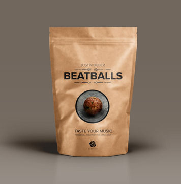 Medium personal delivery beatballs